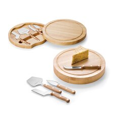 Circo Cheese Cutboard Set
