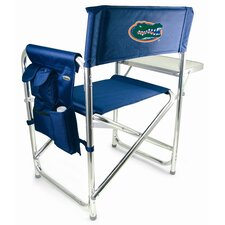 NCAA Sports Folding Chair