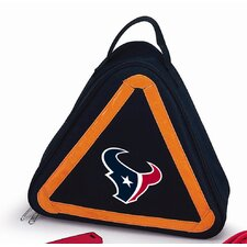 NFL Digital Print Roadside Emergency Kit