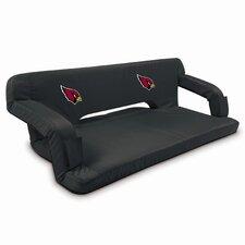 NFL Reflex Travel Couch