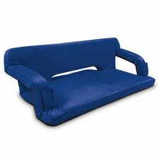 <strong>Picnic Time</strong> Reflex Portable Reclining Travel Couch