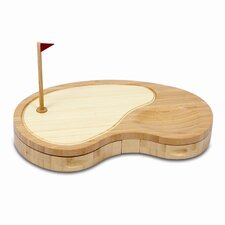 Sand Trap Cutting Board