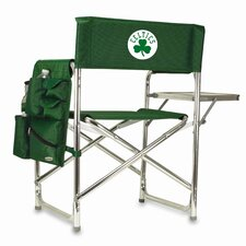 <strong>Picnic Time</strong> NBA Boston Celtics Sports Chair