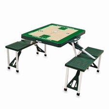 NBA Picnic Table Sport