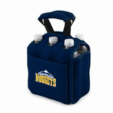 NBA Picnic Cooler