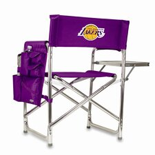 NBA Sports Chair
