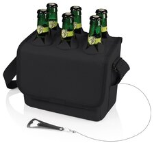 <strong>Picnic Time</strong> Six-Porter Tote Cooler