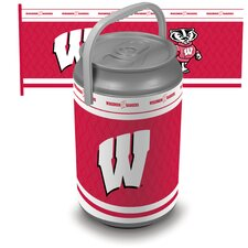 <strong>Picnic Time</strong> NCAA Mega Can Cooler