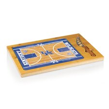 <strong>Picnic Time</strong> NCAA Icon Cutting Board
