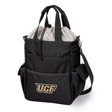 <strong>Picnic Time</strong> NCAA University of Central Florida Knights Activo Tote Bag
