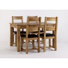 Westbury 5 Piece Dining Set