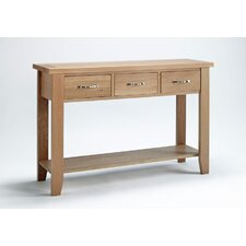 <strong>Elements</strong> Highclere Console Table