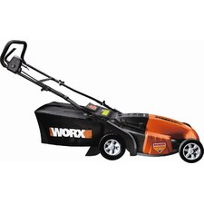<strong>Worx</strong> 3-in-1 Electric Lawn Mower