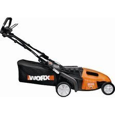 <strong>Worx</strong> 3-in-1 Cordless Pacesetter Lawn Mower with Intellicut