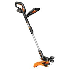 20 Volt Straight Shaft Trimmer Edger