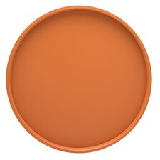 Bartender's Choice Round Serving Tray