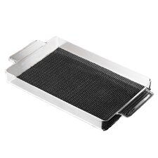 Fishnet Rectangular Serving Tray