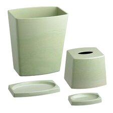 My Earth 4 Piece Bathroom Set