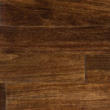 "<strong>Mazama</strong> 3-1/4"" Solid Exotic Aspen Flooring in Sunset"