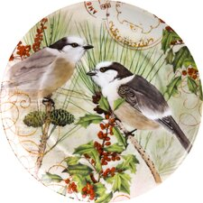 Traditions 1 21cm Breakfast Plate (Set of 4)