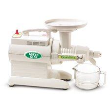 Green Star Complete Juicer