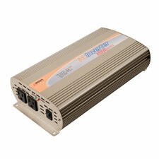 2000W Continuous / 4000W Peak Power Inverter