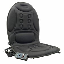 Deluxe Ergo Comfort Rest Massage Magnetic Cushion