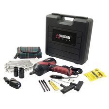 <strong>Wagan</strong> Emergency Impact Wrench Kit