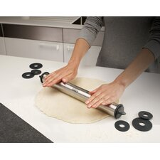 100 Adjustable Rolling Pin