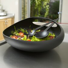 "13.5"" Salad Bowl and Server Set"