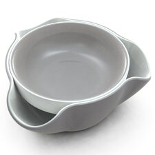Double Dish