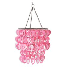 <strong>WallPops!</strong> Cupid Room Chandelier
