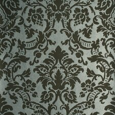 Savoy Damask Wallpaper