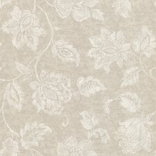 <strong>Brewster Home Fashions</strong> Joseph Abboud Designed Jacobean Wallpaper
