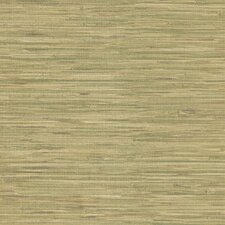 <strong>Brewster Home Fashions</strong> Destinations by the Shore Faux Grasscloth Wallpaper