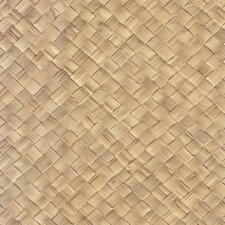 Destinations by the Shore Basket Weave Wallpaper