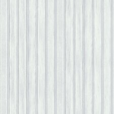 <strong>Brewster Home Fashions</strong> Northwoods Wood Plank Stripe Wallpaper