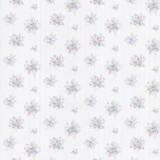 <strong>Brewster Home Fashions</strong> Satin Rose Floral Toss Embossed Wallpaper