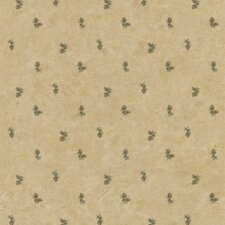 <strong>Brewster Home Fashions</strong> Northwoods Pinecone Print Wallpaper