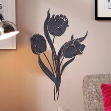 <strong>Brewster Home Fashions</strong> Komar Living Chic Wall Decal