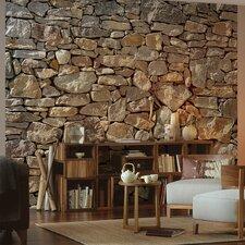 Komar Stone Wall Mural