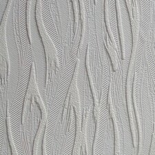 Anaglypta Paintable Caiger Abstract Embossed Wallpaper