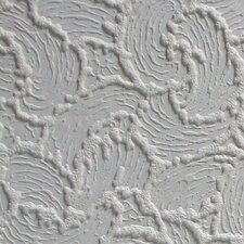 Anaglypta Paintable Boyden Abstract Embossed Wallpaper