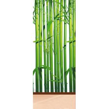 <strong>Brewster Home Fashions</strong> Ideal Decor Bamboo Wall Mural