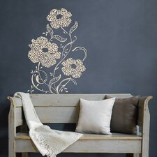 Euro Amelie Wall Decal