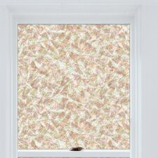 <strong>Brewster Home Fashions</strong> Premium Brushstrokes Window Film
