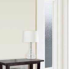 <strong>Brewster Home Fashions</strong> Premium Glacier Sidelight Window Film