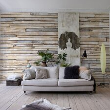 <strong>Brewster Home Fashions</strong> Komar Wall Mural