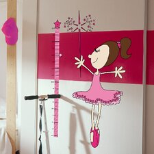 39 Piece Euro Fairy Growth Chart Set