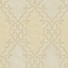 Artistic Illusion Bernaud Persian Diamond Wallpaper